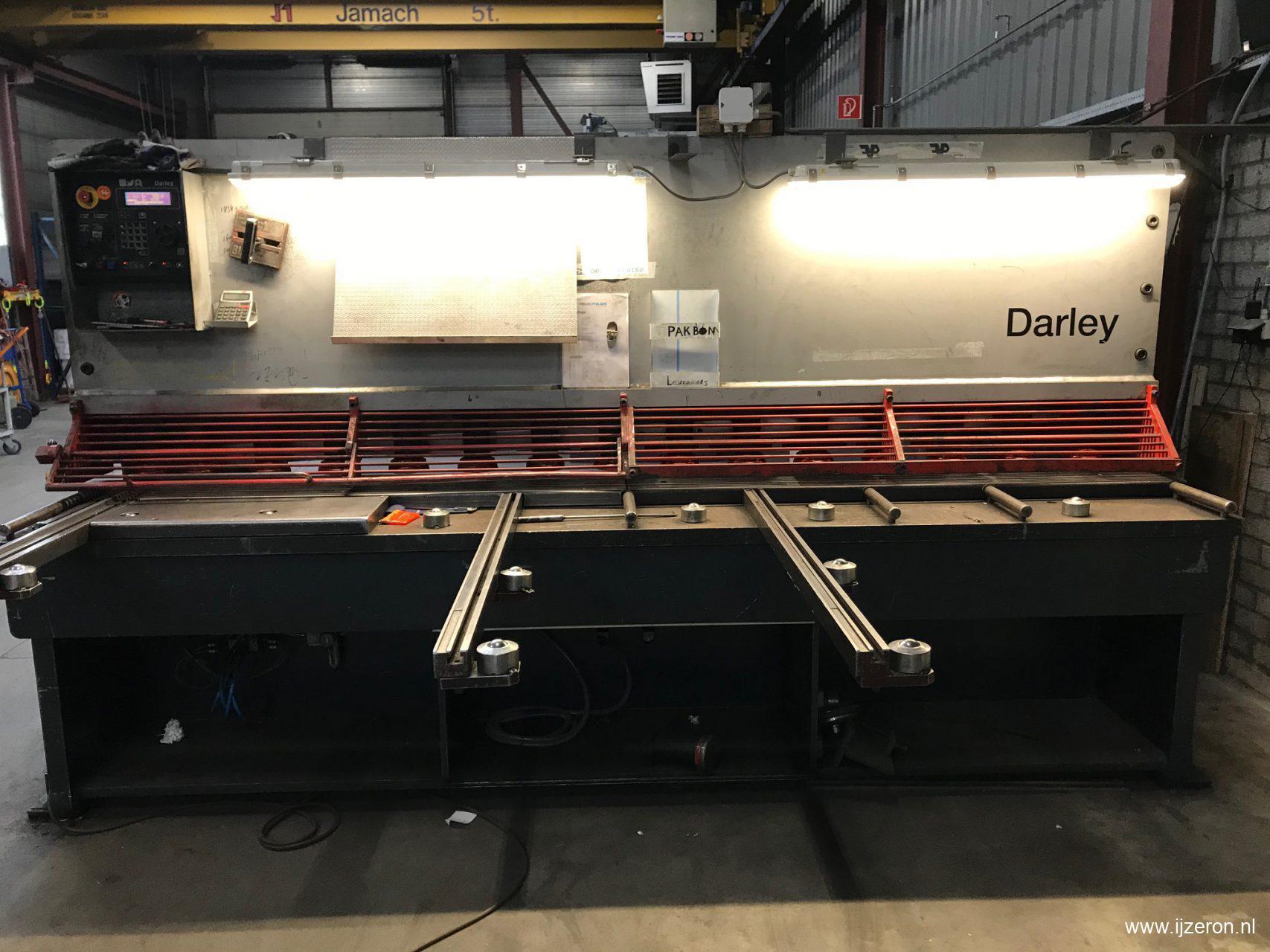 Darley GS