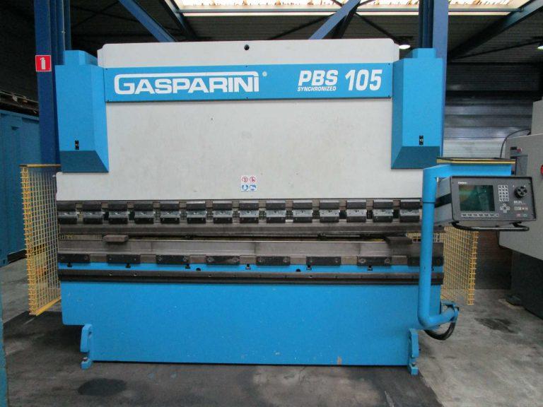 Gasparini PBS