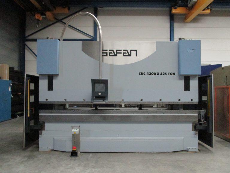Safan CNCL-K