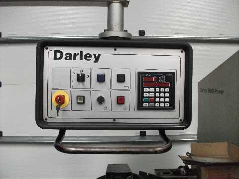 Darley Ponsmachine